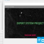 پروژه سیستم خبره با آندروید و پرولوگ خواندن فکر