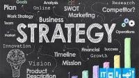 دانلود جزوه و نمونه سوالات استراتژی کسب و کار الکترونیکی نسرین بدیع
